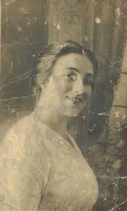 Bertha Catherine <I>Kienzle</I> Gordon