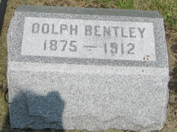 Dolph Bentley