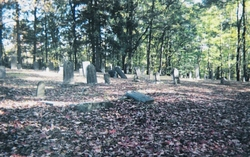 Perry Township Cemetery
