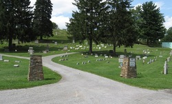 Youngsville Cemetery