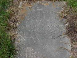 William S. Arnold