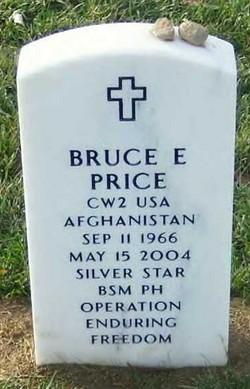 CWO Bruce E. Price