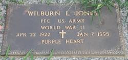 Wilburn Louis Jones