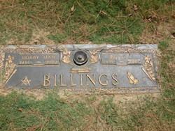 Betty J. <I>Hardy</I> Billings