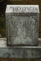 Andrew Booker Boatner