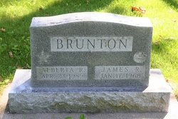 Alberta R. Brunton