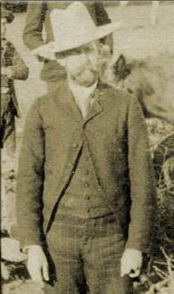 James Abijah Brooks