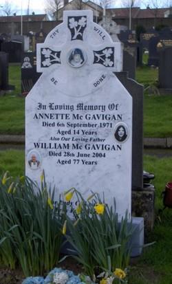 Annette McGavigan