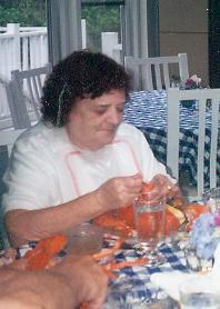 Elsie Alta <I>Wing</I> Grasela