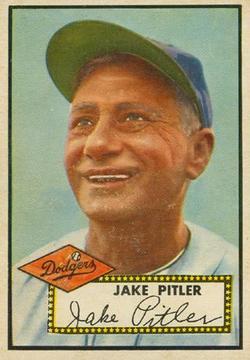 Jacob Albert Pitler