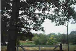 Bardley Cemetery