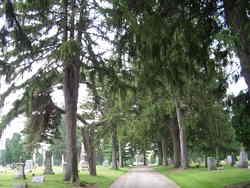 Somerford Cemetery