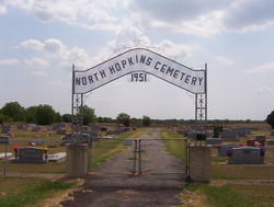 North Hopkins Cemetery