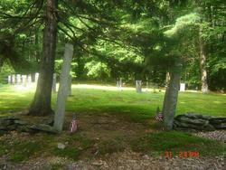Betterley Cemetery