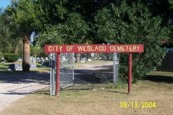 Weslaco Cemetery