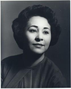 Evangeline M. Reyes