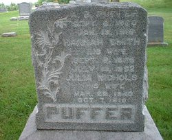 Asahel B. Puffer