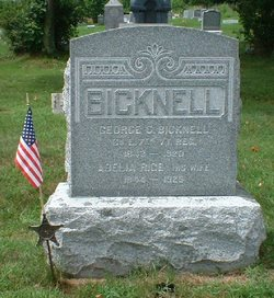 George Clinton Bicknell