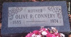 Olive Rebecca <I>Hersman</I> Connery
