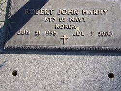 Robert John Harry