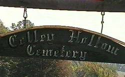 Colley Hollow Cemetery