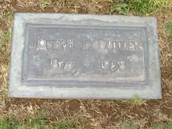 Joseph Lawson Butler