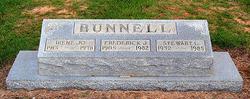 Irene Jo <I>Grommon</I> Bunnell