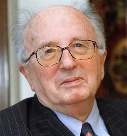 Pierre Vidal Naquet