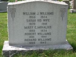 William J. Williams