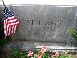 Stephanie Lucille <I>Van Savage</I> Williams