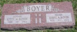 Kitty M Boyer