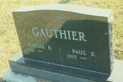 Paul Steven Gauthier