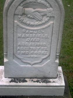 Samuel M. Mansfield