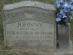 Johnny Berthiaume