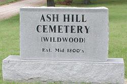 Ash Hill Cemetery