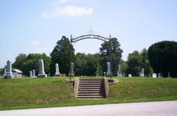 Raglesville Cemetery
