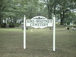 Sims-Whitney Cemetery