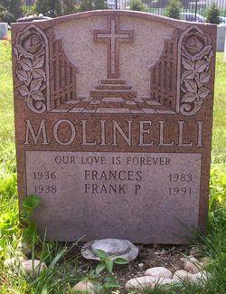 Frank Patrick Molinelli, Sr