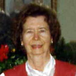 Ruby Neel <I>Billips</I> Yates