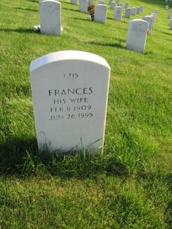 Frances Crudup