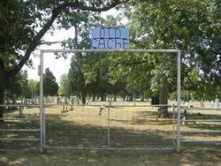 Old Cache Cemetery