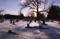 Manchester Village Cemetery