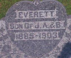 Everett Bozarth