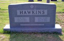 """Charles Roosevelt """"Ted"""" Hawkins"""