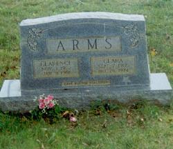 Sarah Ellen <I>Cherry</I> Arms