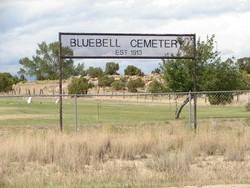 Bluebell Cemetery