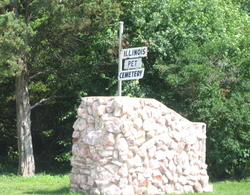 Illinois Pet Cemetery