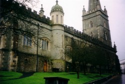 Saint Columb's Cathedral