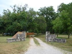 Jane Cemetery