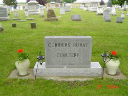 Curriers Rural Cemetery